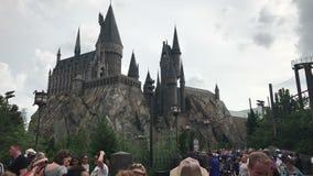 Hogwarts Stock Photo