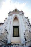 Hohe Fenster am khao Wang Lizenzfreie Stockfotos