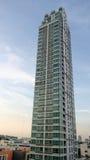 Hohe Gebäude in Bangkok, Thailand Stockfotografie