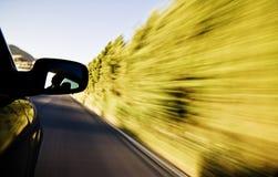 Hohe Geschwindigkeit stockfotos