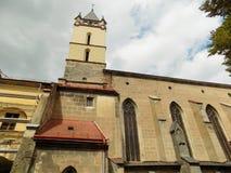 Hohe Kirche Lizenzfreies Stockfoto