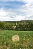 Hohe Provence, Frankreich Lizenzfreies Stockbild