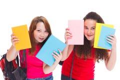 Hohe Schüler lizenzfreie stockfotos