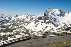 Free Hohe Tauern Mauntain Range Royalty Free Stock Photo - 45693385