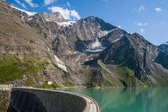 Hohe Tauern National Park, Alps - Austria Royalty Free Stock Photos