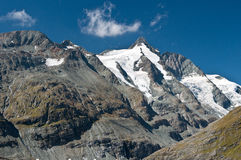 Hohe Tauern National Park Royalty Free Stock Photography