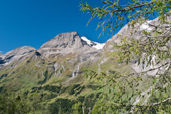 Hohe Tauern National Park Royalty Free Stock Image