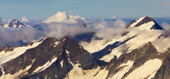 Hohe Tauren, Austria Royalty Free Stock Photos