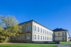 Hohenheim royalty free stock photo