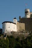 Hohensalzburg Castle Royalty Free Stock Images