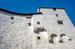 Hohensalzburg Castle, Salzburg Royalty Free Stock Image