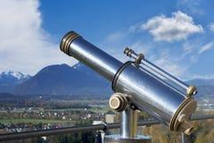hohensalzburgsight Fotografering för Bildbyråer