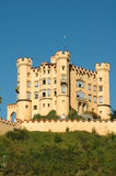 Hohenschwangau Castle. In Fussen, Germany Royalty Free Stock Images