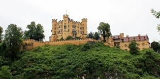 Hohenschwangau Schloss Royalty Free Stock Image