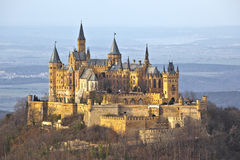 Hohenzollern Royalty Free Stock Photos