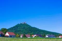 Hohenzollern Royalty Free Stock Image