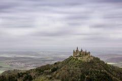 Hohenzollern Royalty Free Stock Photo
