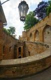 Hohenzollern Schloss Lizenzfreie Stockfotografie