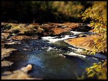 Hoher Fall-Nationalpark lizenzfreie stockbilder