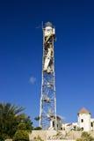 Hoher Leuchtturm Lizenzfreie Stockbilder