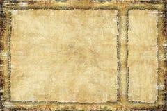Hoher Res-abstrakter Hintergrund mit Feld Stockbild