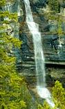 Hoher Wasserfall lizenzfreie stockbilder
