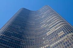 Hohes Anstieg-Gebäude Stockfotos