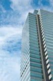 Hohes Anstieggebäude Stockbilder
