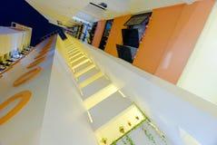 Hohes Anstieggebäude Stockfotos