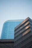 Hohes Anstieggebäude Lizenzfreie Stockbilder