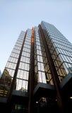 Hohes Anstieggebäude Lizenzfreie Stockfotografie