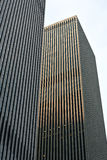 Hohes Gebäude lizenzfreie stockfotos