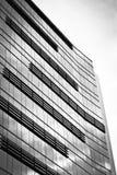 Hohes Geschäftsgebäude Lizenzfreie Stockbilder