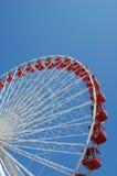 hohes Riesenrad Stockfotografie