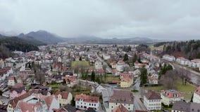 Hohes Schloss Fussen filme