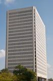 Hohes Stadt-Gebäude Stockfoto