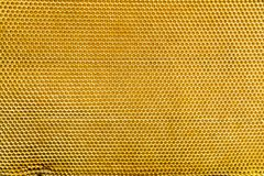 Hoheycomb-Gelbfarbe für thone Stockbilder