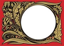 Hohloma Imagens de Stock Royalty Free