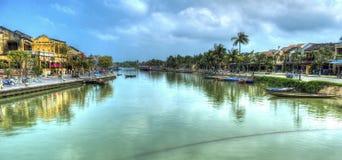 Hoi ένα Βιετνάμ Στοκ Φωτογραφία