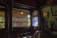 Hoi ένα παλαιό σπίτι Στοκ Φωτογραφίες