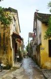 Hoi старый городок Вьетнам Стоковое Изображение
