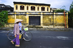 HOI AN Stock Photo