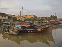 Hoi An,Vietnam Royalty Free Stock Image