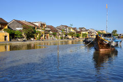 Hoi An Ancient Town Stock Photography