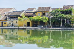 Hoi An Ancient town, Quang Nam province, Vietnam royalty free stock photography