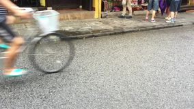 Hoi an ancient town, Vietnam stock video footage