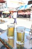 Hoi An Beer Stop fotografia stock