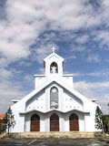 Hoi An Catholic Church Royalty Free Stock Photos