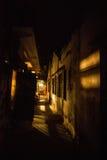 Hoi An - de stad van Chinese lantaarns Royalty-vrije Stock Fotografie