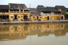Hoi. Il Vietnam Fotografie Stock Libere da Diritti